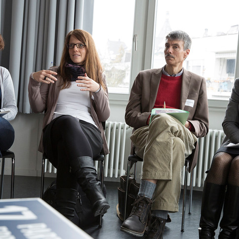 World Café: From learning to insight to action