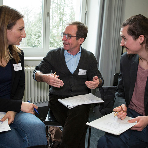 Analyzing stories for a sustainable world