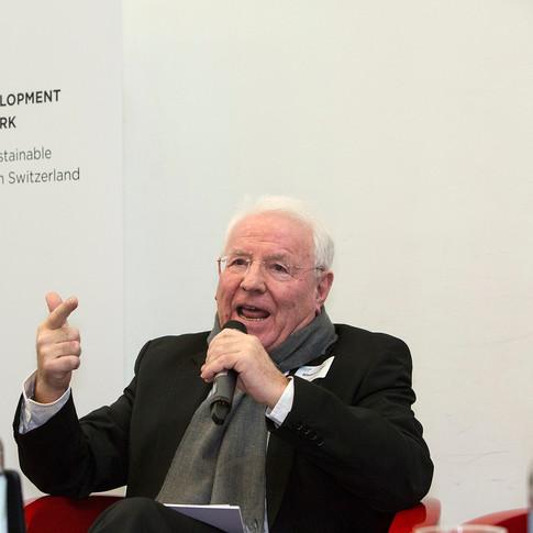 Klaus Leisinger, Global Values Alliance