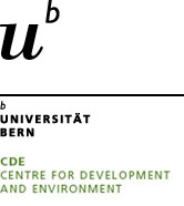 CDE - Centre for Devolopment and Environment