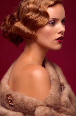 Makeup for Beauty Shoots