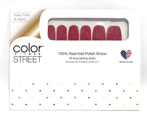 Color Street - Star Spangled Sparkle