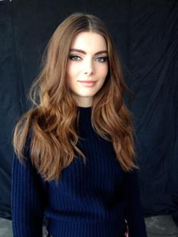 Makeup for Studio Shoots