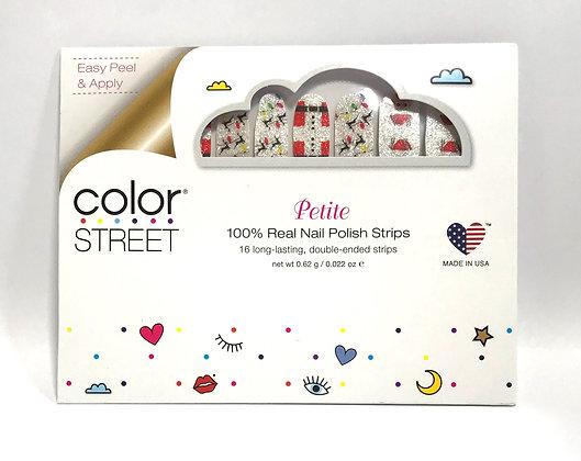 Color Street - Reindeer Games