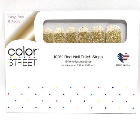 Color Street - Golden Girly