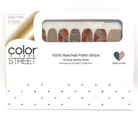 Color Street - Catitude Problem