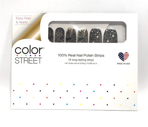 Color Street - New Year Wishes