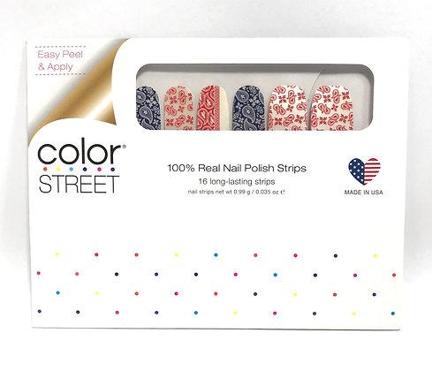 Color Street - Going Bandanas