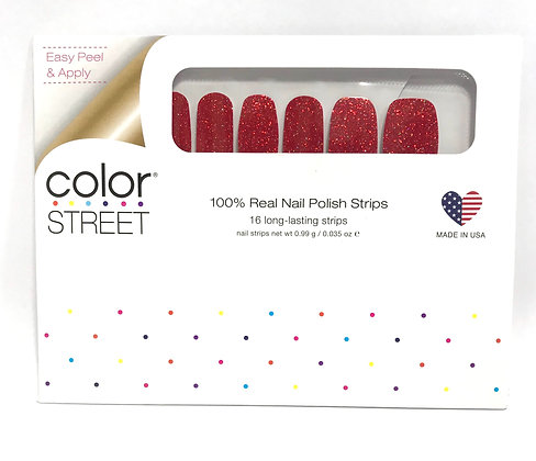 Color Street - A-Lister