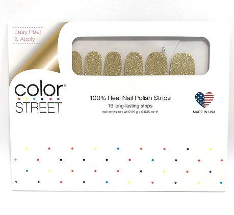 Color Street - Austin-tatious