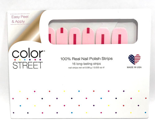Color Street - Pink Outside the Box