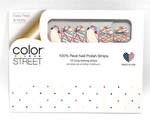 Color Street - Mind Over Splatter
