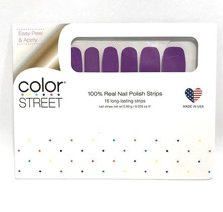 Color Street - Nappa Grappa