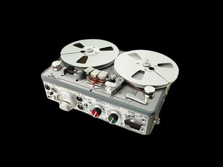 「映像」には音声も含まれています