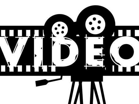 動画のつくり方と映像のつくり方