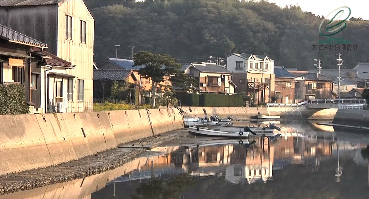 内海神楽船祭り(愛知県知多郡南知多町)