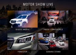 2018 New York International Auto Sho