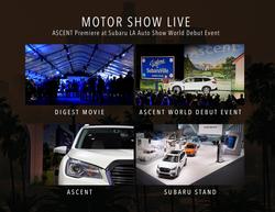 LosAngelsAutoShow2017