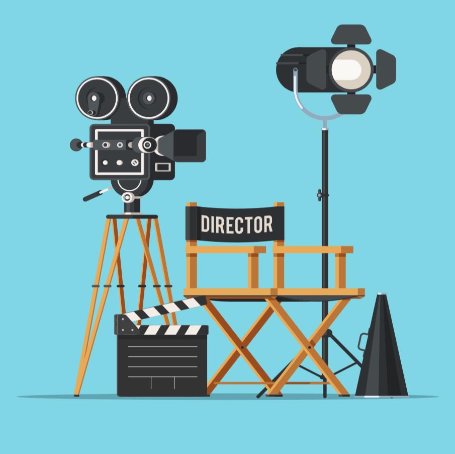 映像制作業はブラックな職場?