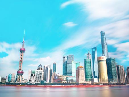 上海ビジネスと映像制作