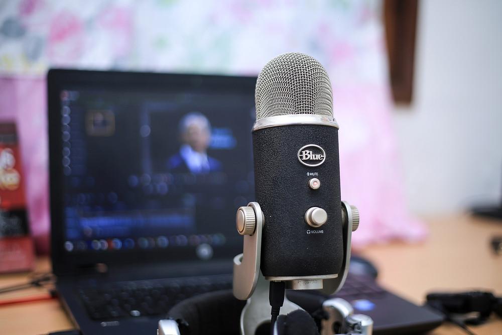 BtoB映像のナレーターの重要性(その1)