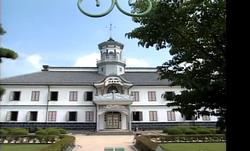 旧開智学校(長野県松本市)
