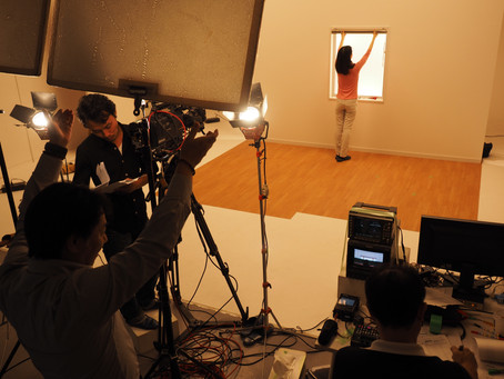 がしかし、動画マーケティングは制作の現場とは切り離せない