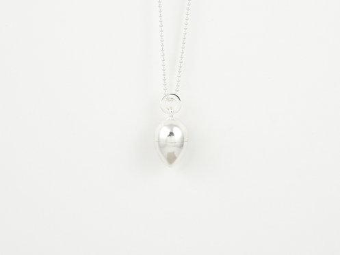 """Dream Pendant """"Drop"""" Silver"""
