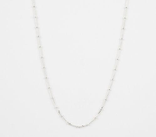 Handmade Silver Chain Online Australia
