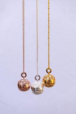 Best Harmony Ball Necklace