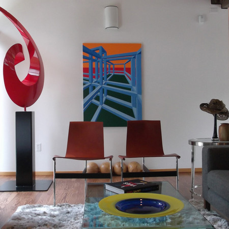 Modern interior-Lynwood.JPG