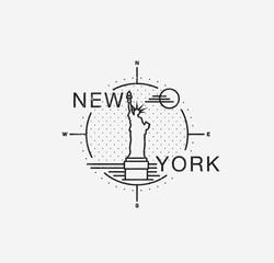 New York Animation by Kickstand