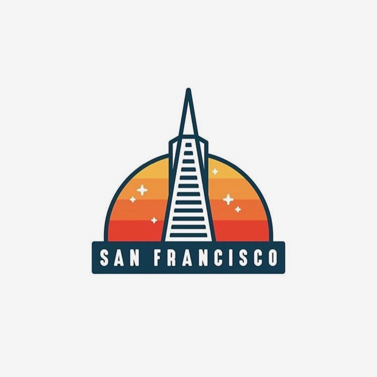 San Francisco animation by Kickstand