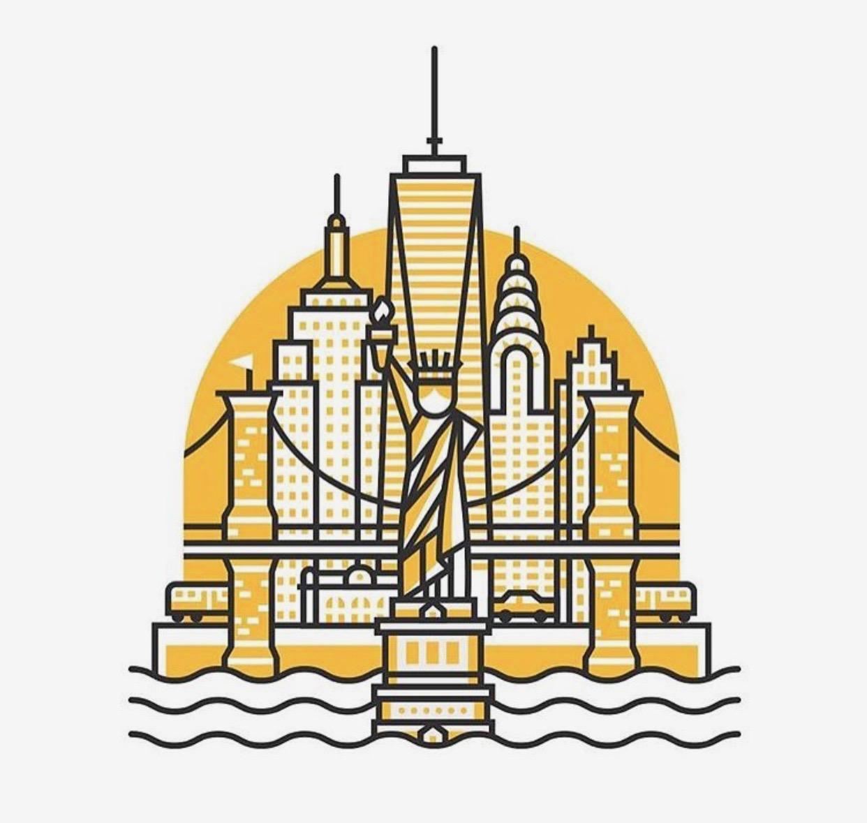 City by Kickstand