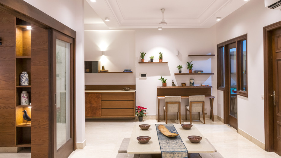 Apartment – Jorbagh - New Delhi