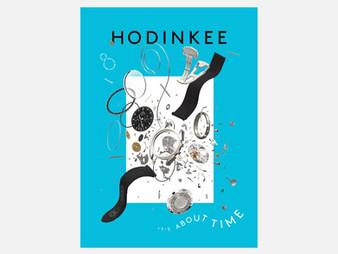 HODINKEE MAGAZINE volume 8