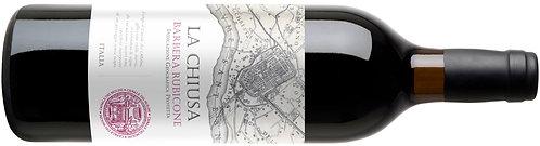 LA CHIUSA 0.75L | Red Wine | Canale dei Molini