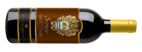 SERESO MAGNUM 1.5L | Red Wine | Tenuta del Principe