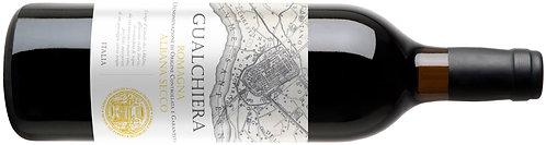 GUALCHIERA 0.75L | Red Wine | Canale dei Molini