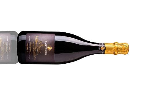 PIGNOLETTO SPUMANTE 0.75L | White Sparkling Wine | Santerno