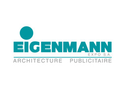 EIGENMANN • Architecture Publicitaire