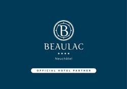 HOTEL BEAULAC NEUCHÂTEL