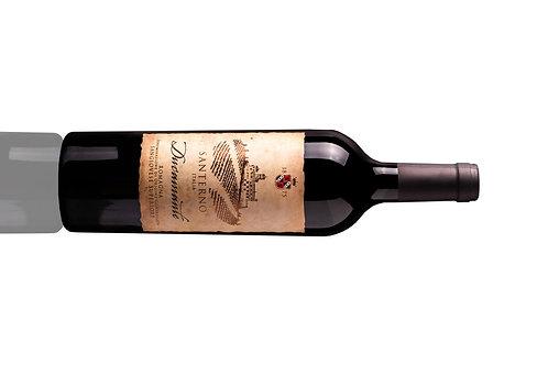 DUCAMONTE 0.75L  | Red Wine | Santerno
