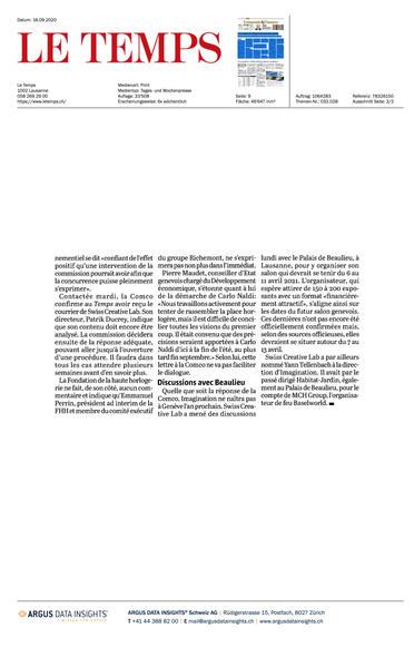 LE TEMPS, 16.09.2020 COMCO .jpg