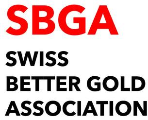 SBGA • SWISS BETTER GOLD ASSOCIATION