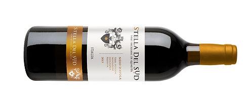 NERO D'AVOLA 0.75L | Red Wine | Stella del Sud
