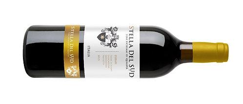 SYRAH 0.75L | White Wine | Stella del Sud