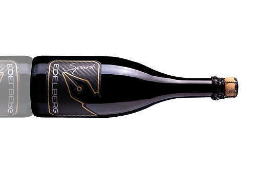 EDELBERG Spark 0.75L | Pignoletto Spumante | White Sparkling Wine | Santerno
