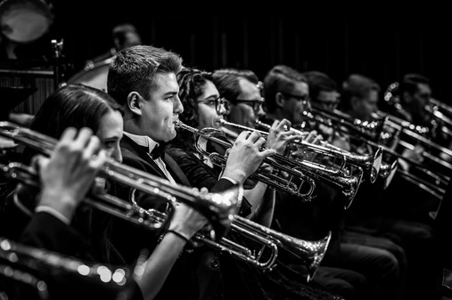 Wind Symphony Trumpet Section