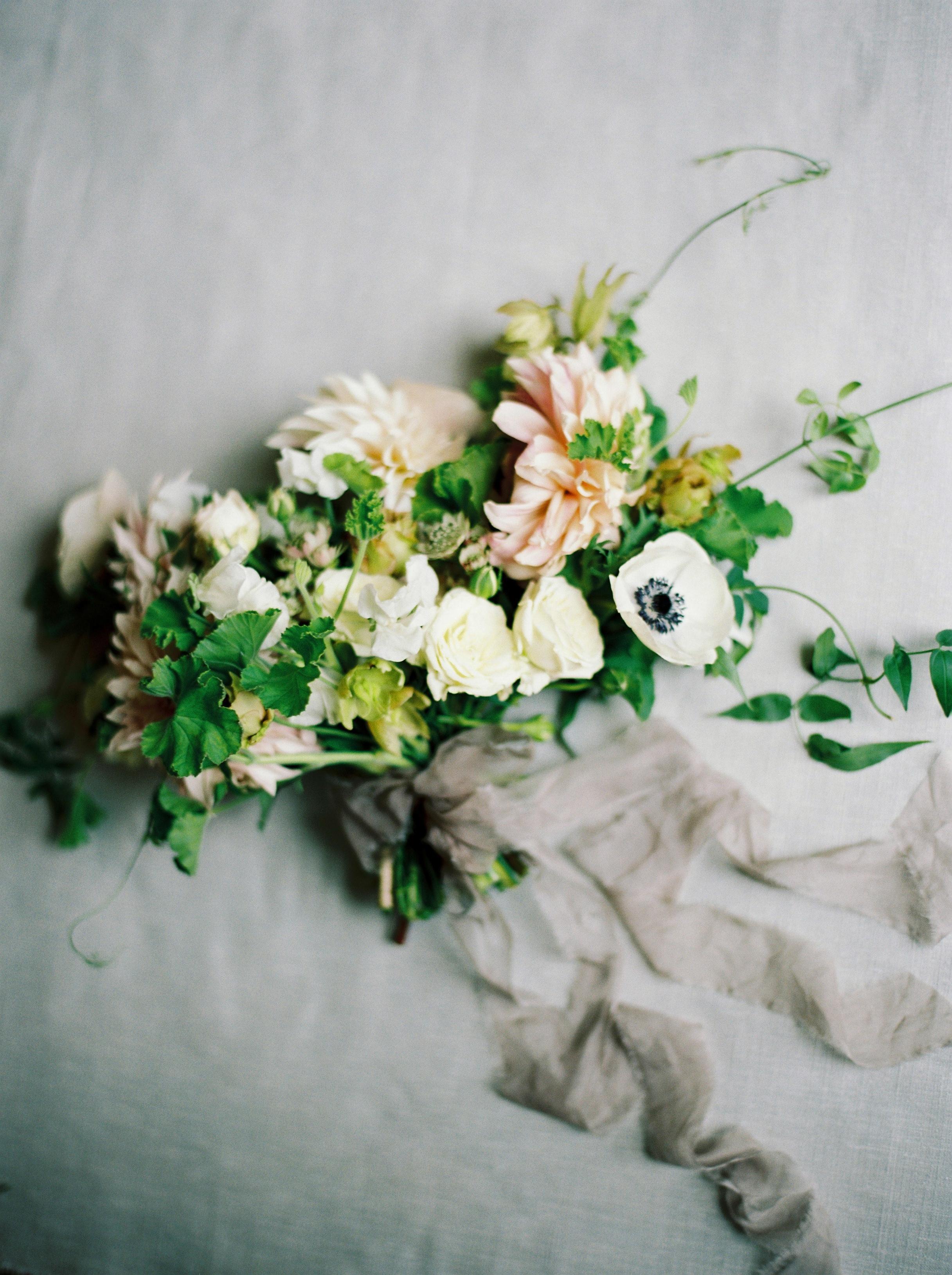 Myrtle et Olive- Vancouver Florist